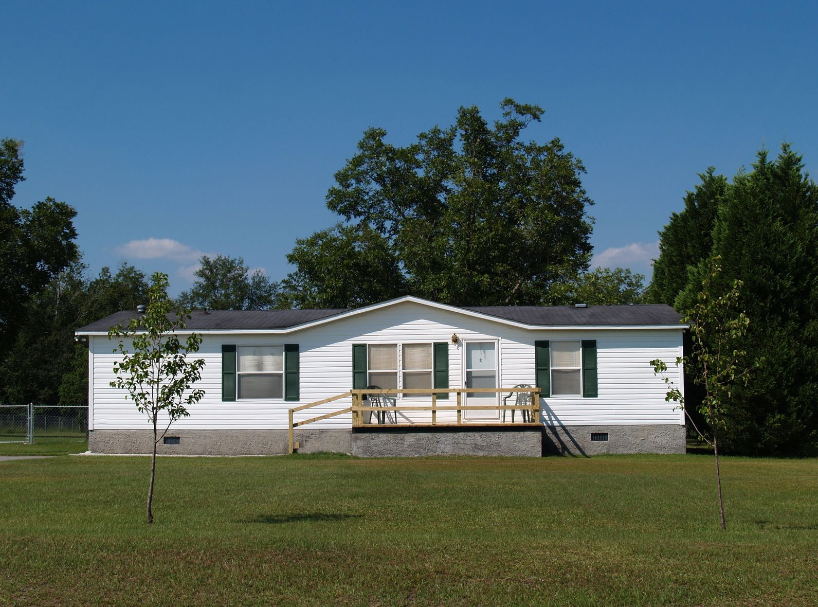 Orange, Texas. Mobile Home Insurance