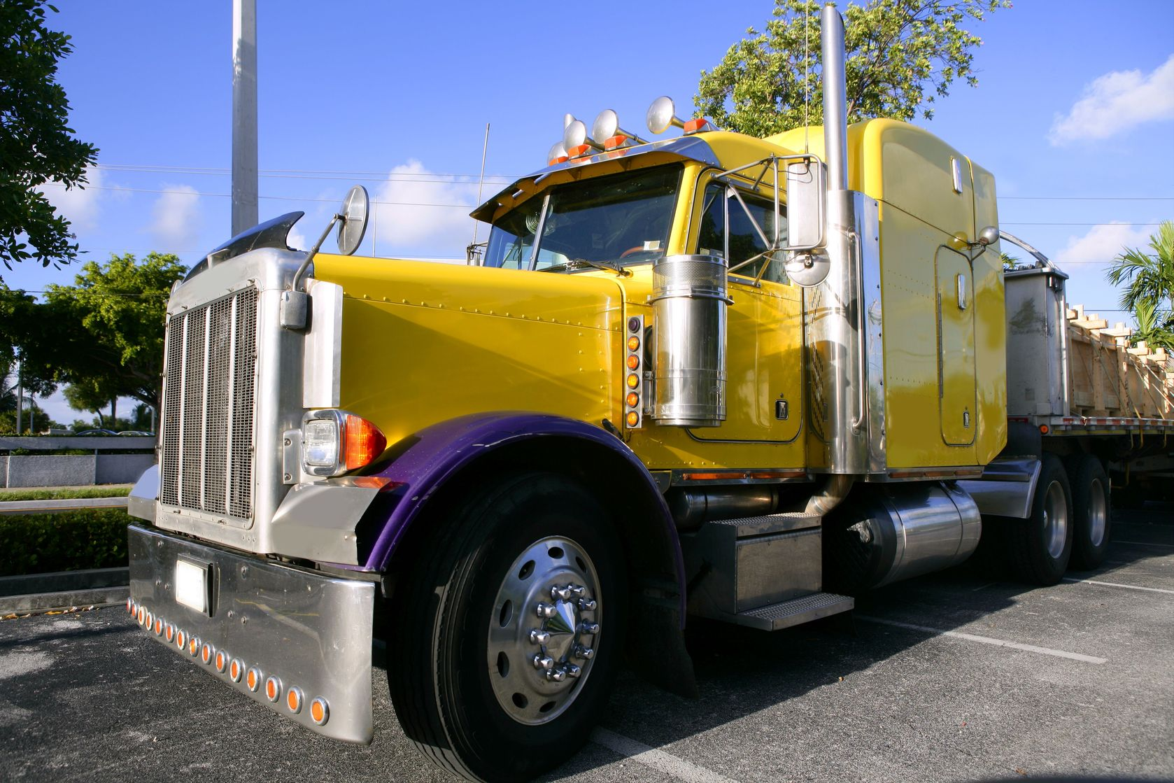 Orange, Texas. Truck Liability Insurance
